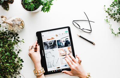 เคล็ดลับในการเลือกซื้อ Tablet ให้เหมาะกับการทำงานของเรา