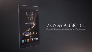 The tablet is coming-asus