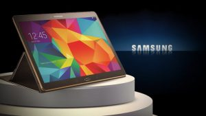 The tablet is coming.Samsung-galaxy-view-18-inch-tablet